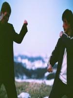 Geochilmaru - the Showdown