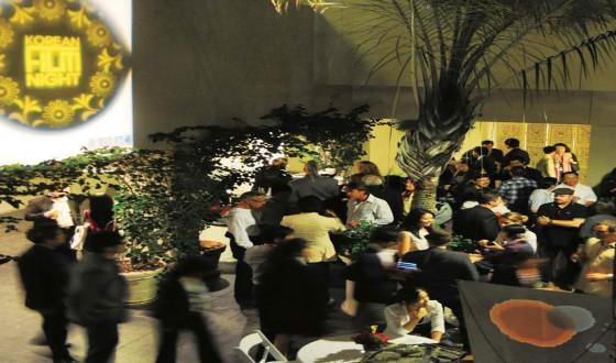 Korean Film Night lights up Cannes