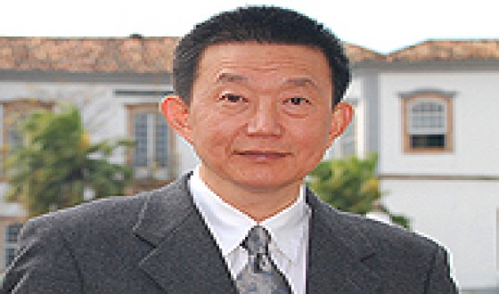 Interview with critic and Beijing Film Academy professor HAO Jian