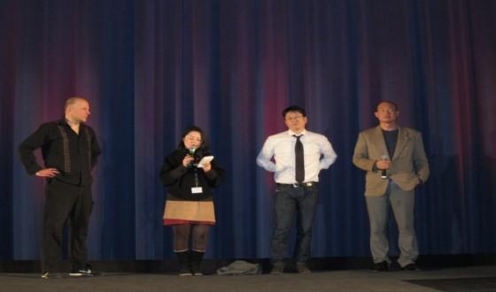 Korean Film Night in Berlin a success