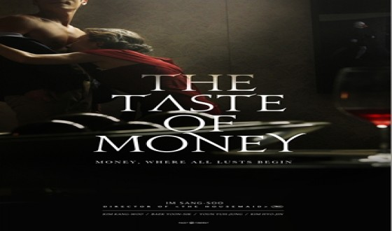 Daisy Entertainment launches sales with Taste of Money