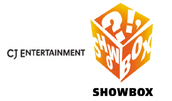 CJ and Showbox close a bevy of international sales