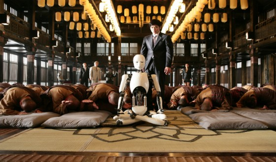 DOOMSDAY BOOK, THE KING OF PIGS snag honors at 16th Fantasia Fest