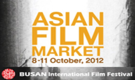 BIFF's Asian Project Market 2012 announces 30 projects