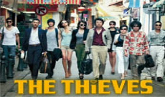 The Thieves, exceed 13 million viewers