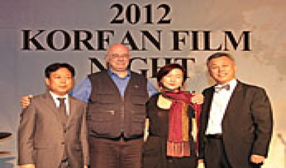 """A year that Korean film received new and bright light"""
