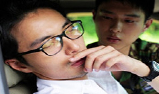 LEESONG Hee-il's 3-Part Queer Series