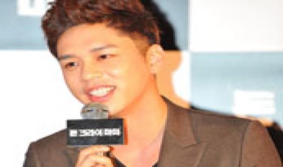 IM Kwon-taek's Son KWON Hyun-sang Receives 'Happy New Face' Award