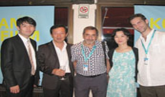 Massive Participation of Korean Films in South America's Biggest Film Market