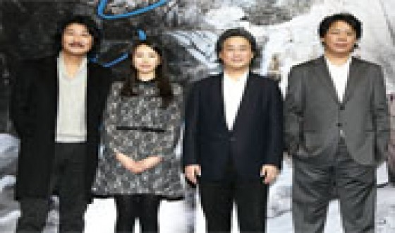 """""""I Wanted to Shoot a Film in Korea so Badly"""" said PARK Chan-wook"""