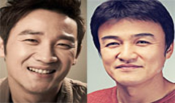 UHM Tae-woong May Make a Comeback in PARK Joong-hoon's Directorial Debut