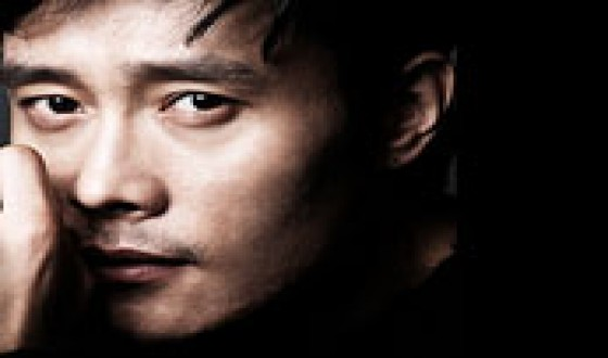 LEE Byung-hun is Gallup Korea's 'Most Outstanding Actor of the Year'