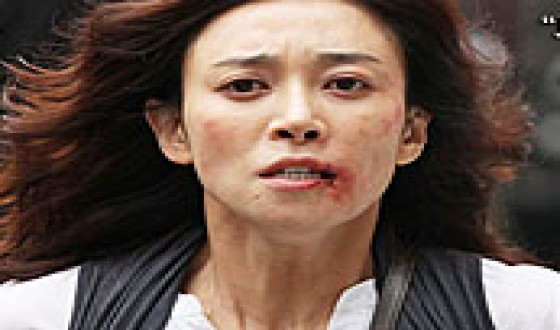 JANG Young-nam Wins Best Actress Award at Irvine International Film Festival