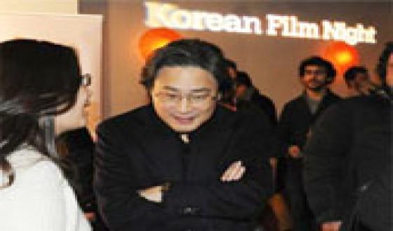 Korean Film Night Takes Place at 29th Sundance Film Festival