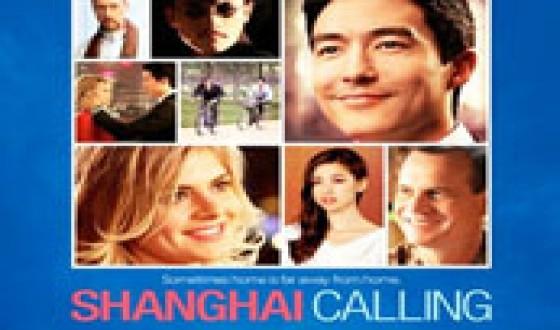 SHANGHAI CALLING to Dial U.S. Moviegoers