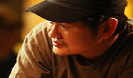 HUR Jin-ho Appointed as JIMFF Festival Director