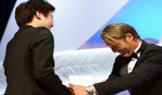 Palme d'Or Triumph for Korean Short SAFE
