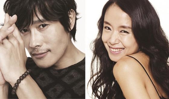 LEE Byung-hun and JEON Do-yeon Headline Historical Epic