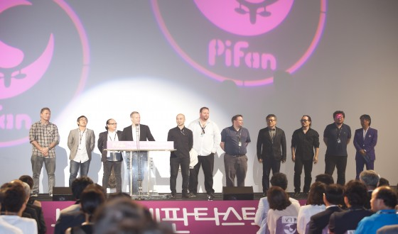 PiFan Opens Its Doors for 10 Days of Fantastic Film
