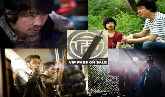 8 Korean Films on AFFD Menu