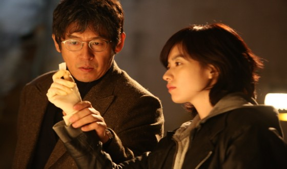 COLD EYES Producer Looks to Singapore Stock Market