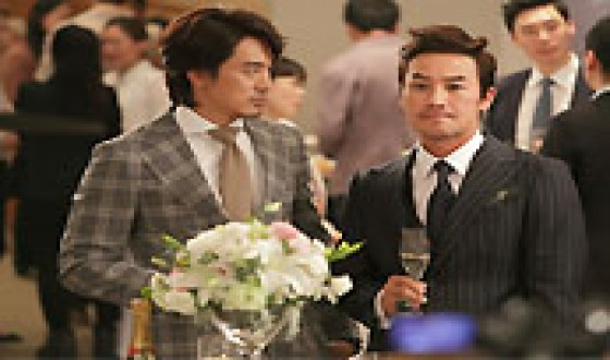 TOP STAR Gets Japan Distributor