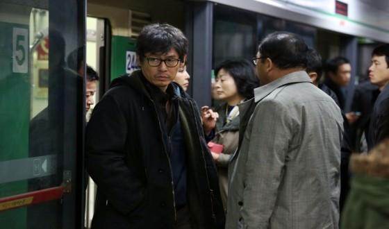 Korean Cinema on Show in Stockholm