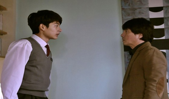 Fantastic Fest Takes 4 from Korea