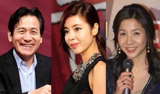 Shooting Began for IM Kwon-taek's 102nd Film