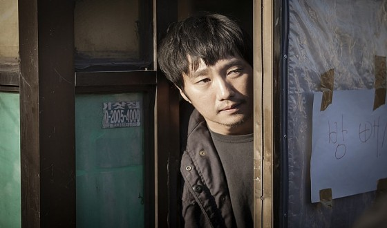 PARK Hae-il Cast in New YIM Soon-rye Film