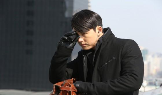 JUNG Woo-sung Eyes New YIM Pil-sung Film