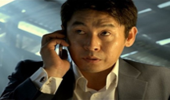 SEOL Kyung-gu to Star in TWO POLICEMEN