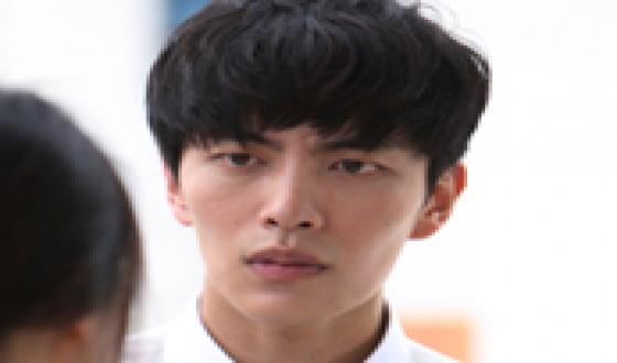 LEE Min-ki Headlines NEW Action Noir