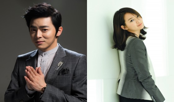 SHIN Min-a, JO Jung-seok Board MY LOVE MY BRIDE Remake