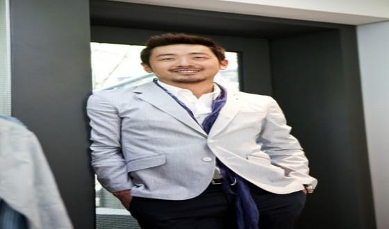 HA Jung-woo Most Promising Talent in Osaka