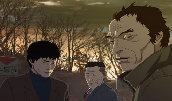 Göteborg Takes Four Korean Films