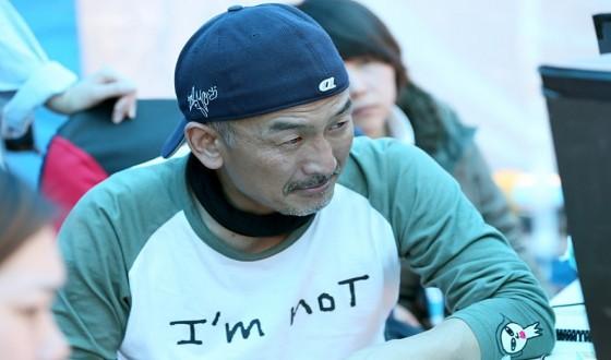 HOPE Director LEE Joon-ik Starring in Japanese Film