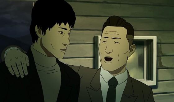 Dublin Invites Three Korean Films