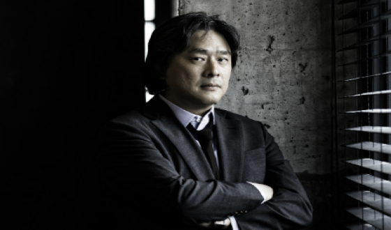 Director PARK Chan-wook's Second Hollywood Film Confirmed