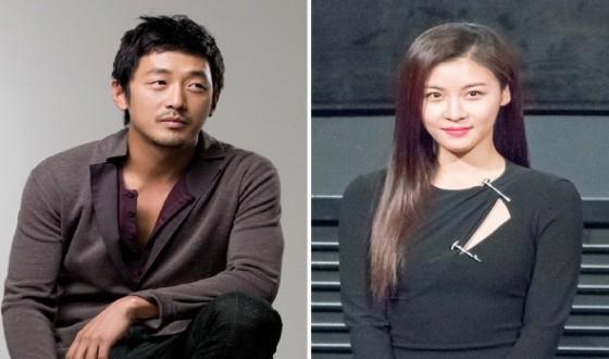 HA Ji-won Joins HA Jung-woo's 2nd Directorial Outing
