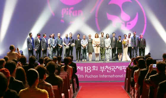 THE DARK VALLEY Takes Top Prize in PiFan