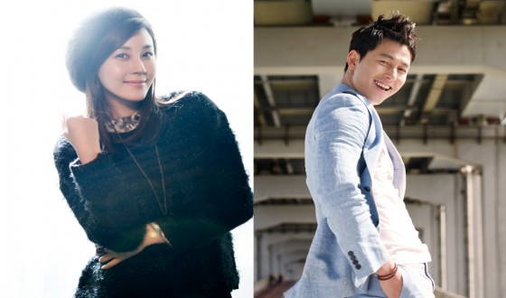 KIM Ha-neul Joins JUNG Woo-sung on DON'T FORGET ME