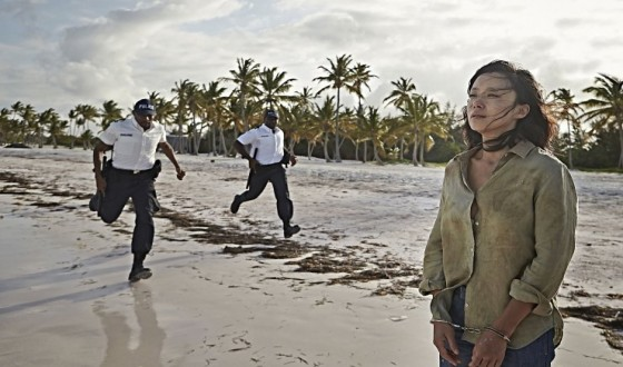Hawaii Springs for 8 Korean Films