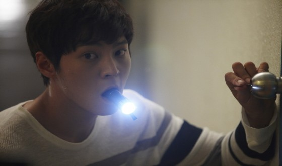 JOO Won Boards China-Korea Melodrama