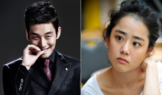 YOO Ah-in and MOON Geun-young Confirmed for THE THRONE