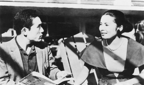 THE AIMLESS BULLET to Be Digitally Restored