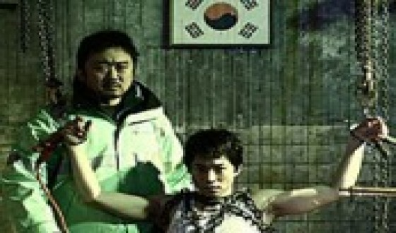 ONE ON ONE Brings KIM Ki-duk Another Trophy at Venice