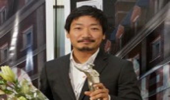 Best Actor for ALIVE's PARK Jung-bum in Mar Del Plata