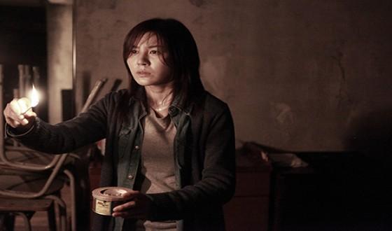 Korean Thriller BLIND Gets Chinese Remake
