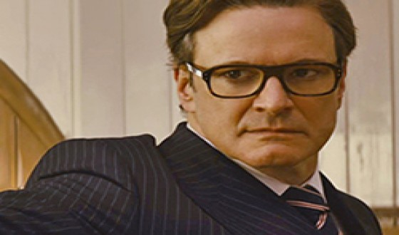 KINGSMAN: THE SECRET SERVICE Stands Atop Amongst Weak Domestic Films